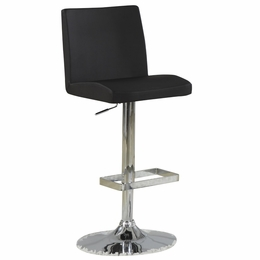Gas lift Bar stool # 120357
