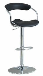 Gas lift Bar stool # 120386