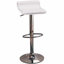 Gas lift Bar stool # 120391