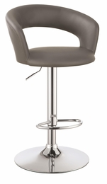 Gas lift Bar stool # 120397