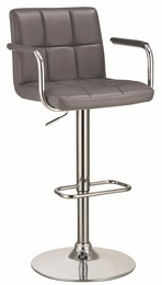 Gas lift Bar stool # 121096