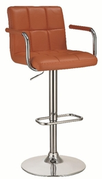 Gas lift Bar stool # 121098