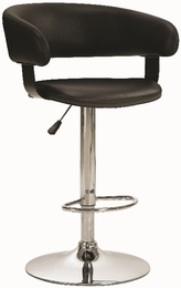 Gas lift Bar stool # 122094