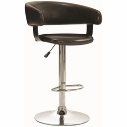 Gas lift Bar stool # 122095