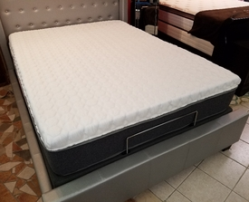 Gel Bliss Memory Foam Mattress