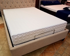 Gel Comfort Memory Foam Mattress
