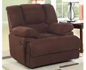 Halifax Rocker/Recliner