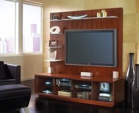 Hamilton Heights Entertainment Center