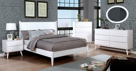 Lennart 4-pc Bedroom SET