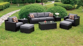 Helina Outdoor Collection # CM-OS1827GY