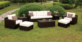 Helina Outdoor Collection # CM-OS1827WH