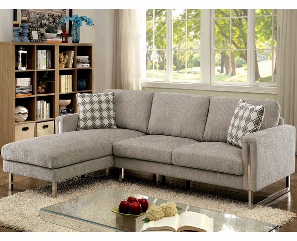 Hera Collection Sectional # CM6857