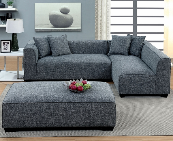 Jaylene Collection Sectional # CM6120