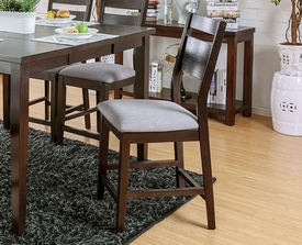 Joinville Counter Height Chair (2-pk) # CM3985PC