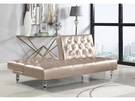 Rose Gold Sofa Bed