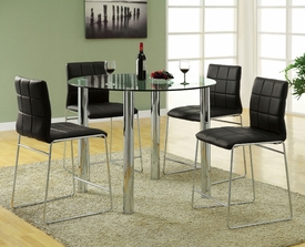 Kona 5-Pc Counter Height Dining Set # CM8320SET
