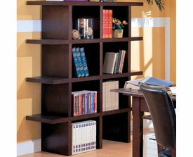 Laval Open Stackable Bookcase