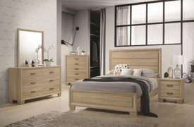 Vernon 4-pc Bendroom Set