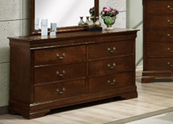 Louis Phillipe Dresser