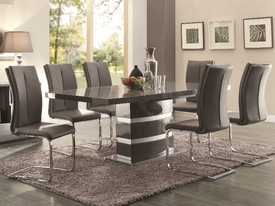 Lowry Collection 5-Pc Set # 107001GRY
