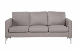Soho Gray Sofa