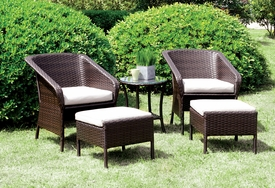 Malinda Outdoor Collection # CM-OT1846