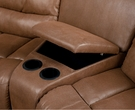 Manchester Reclining Home Theater Sectional