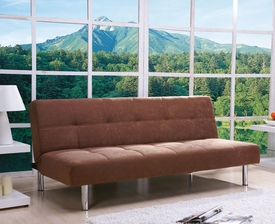 Microfiber Adjustable Sofa