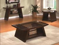 Midori  Coffee Table Set