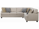 Emmett Linen Sectional
