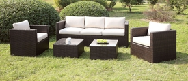 Olina Outdoor Collection # CM-OS1820IV