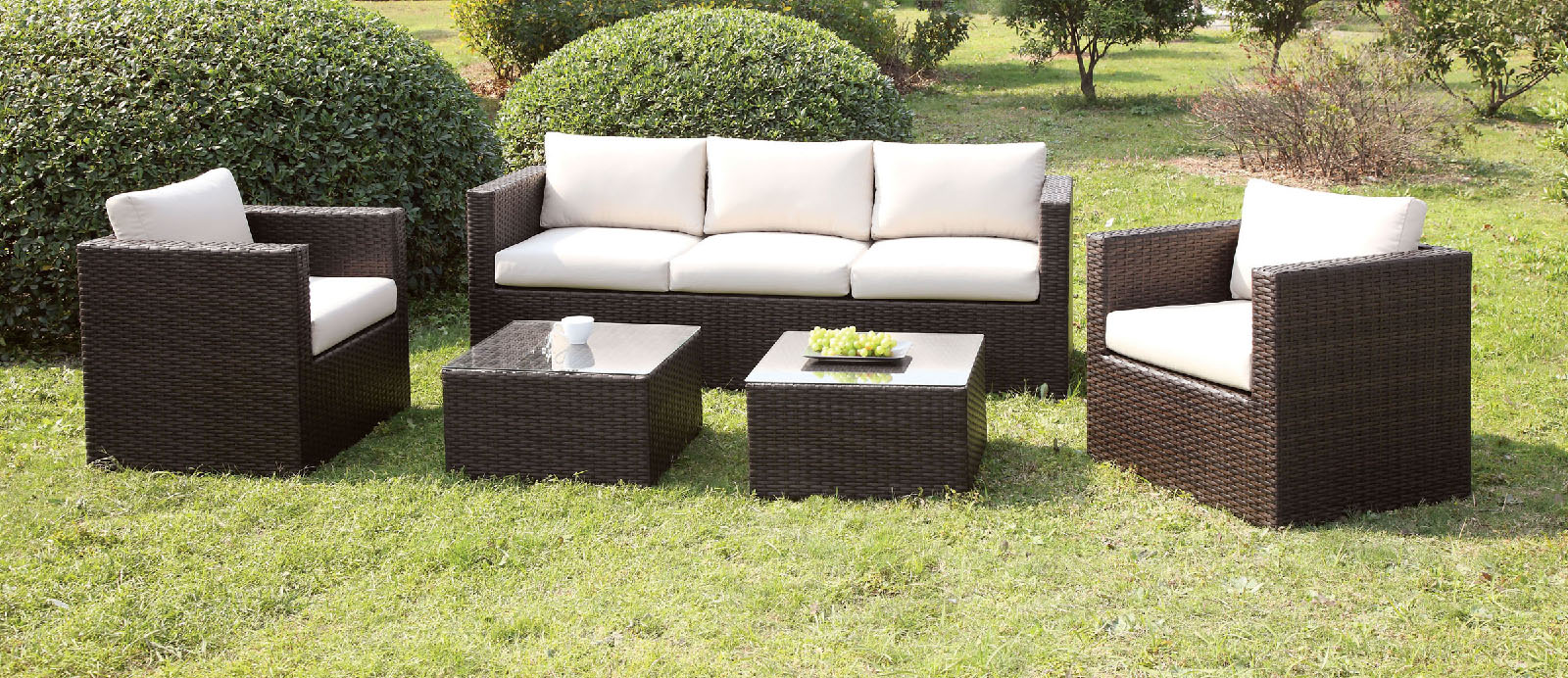 Attirant Olina Outdoor Collection # CM OS1820IV