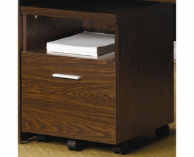 Peel Mobile File Cabinet