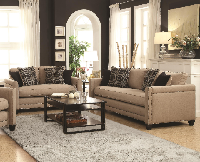 Pratten Collection By Coaster Furniture 505781set Dallas Fort Worth