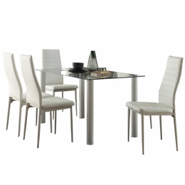 Florian 5-pc Dining Set