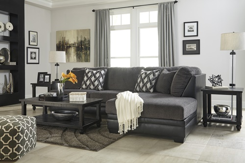 Kumasi Smoke Sectional