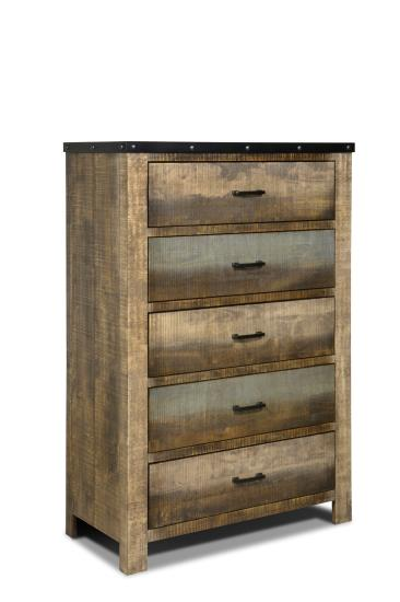 Sembene Collection Chest