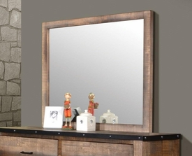 Sembene Collection Mirror # 205094
