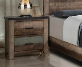 Sembene Collection Nightstand # 205092