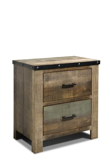 Sembene Collection Nightstand