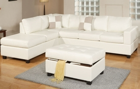 Shelby 3-Pc Sectional