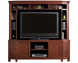 Sherwood Manor Entertainment Center