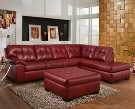 Soho Cardinal Sectional # 9569