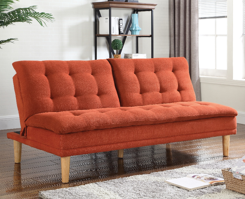 split back sofa bed   503955  multiple color options  futons  u0026 sofa beds   free local delivery  discount furniture  rh   i35furniture