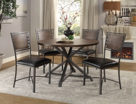 Fideo 5pc Dining Set