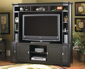 Timber Hill Entertainment Center