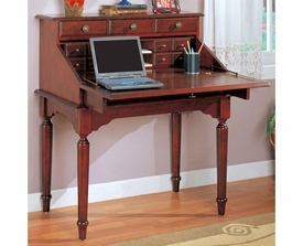 Traditional Secretary Desk