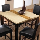Trinity 5-Pc Counter Height Dining Set
