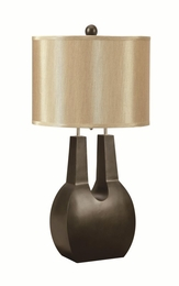 U-Shaped Table Lamp