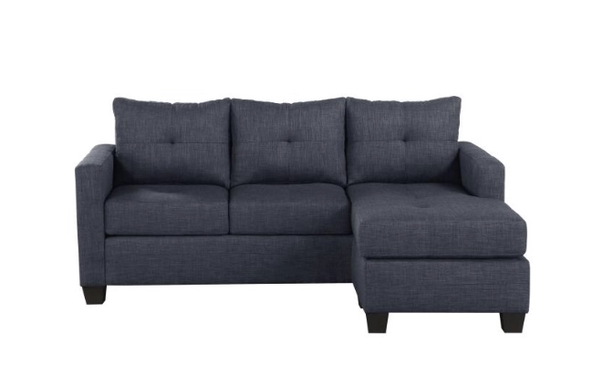 Phelps Reversible Sectional Sofa - Dallas Fort Worth
